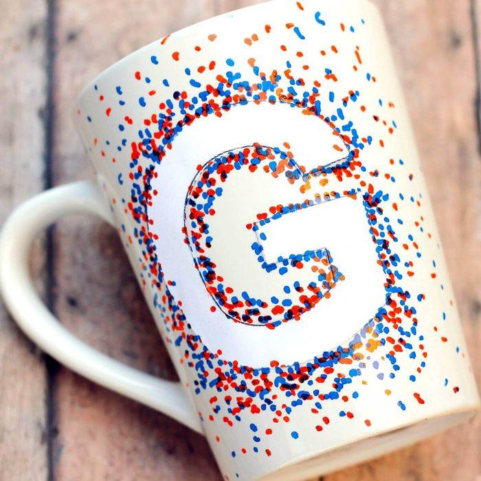 Decorate a Mug