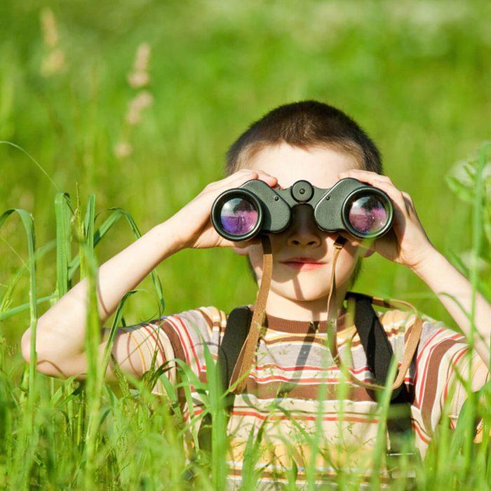 Basic Binoculars