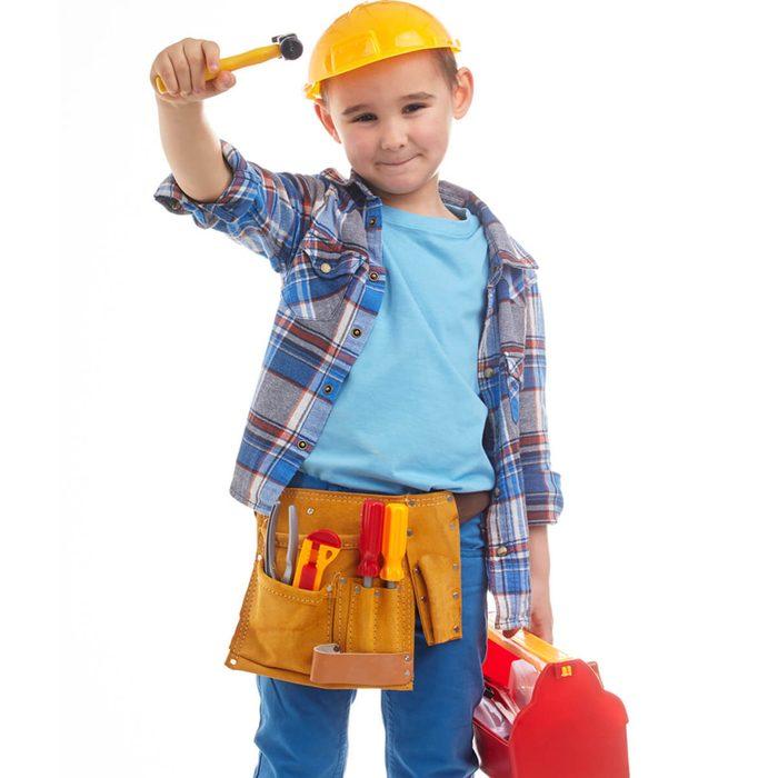 Kid Tool Belt