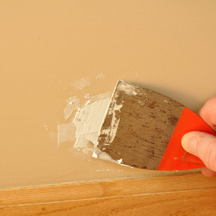 Measure and Replace Drywall