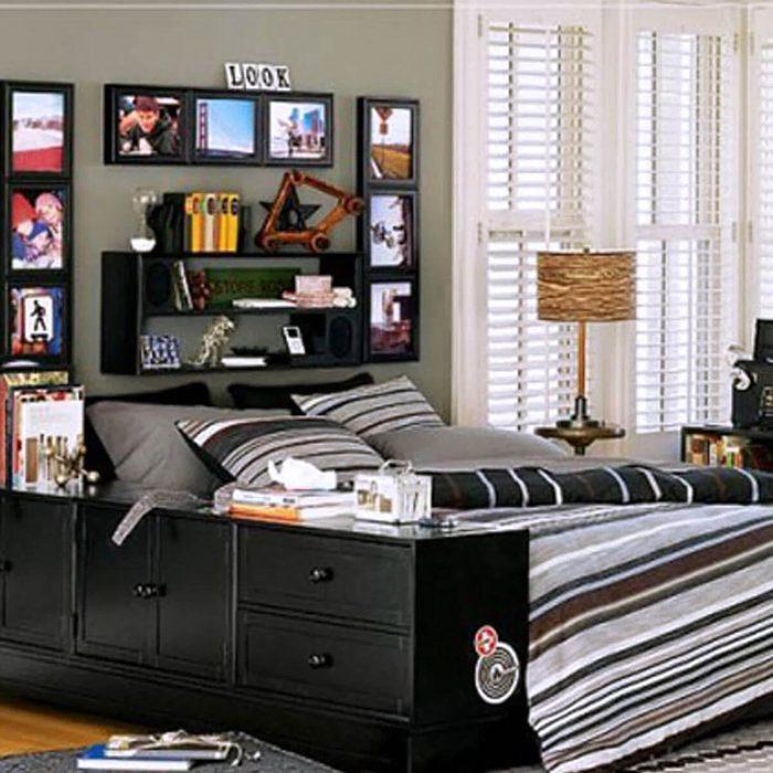 Make Furniture Do Double-Duty