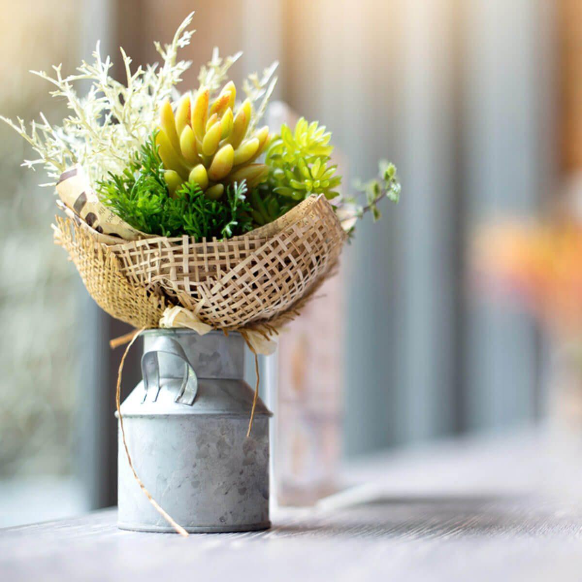 homemade flower succulent vase_728007523_24