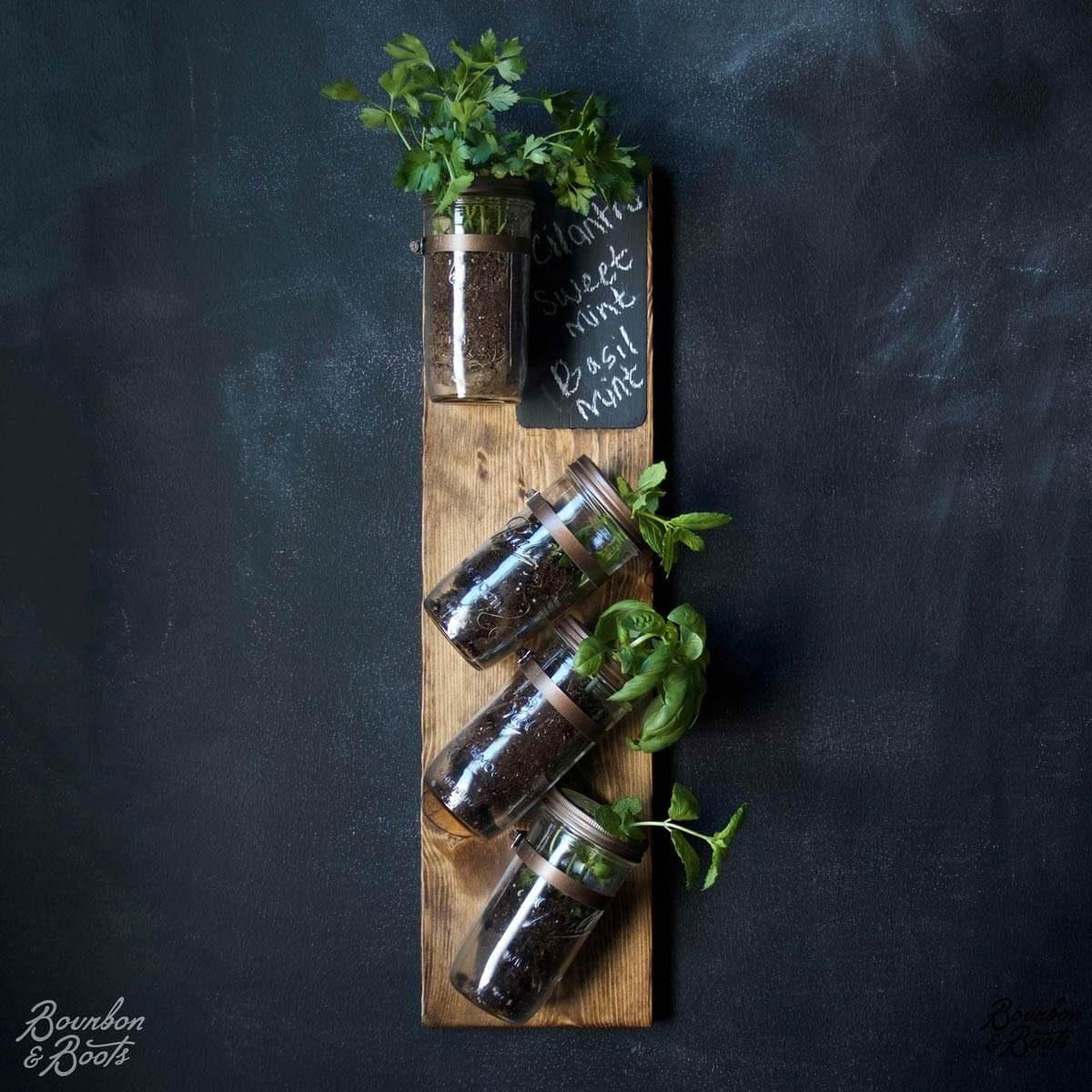 kitchen herb garden _25