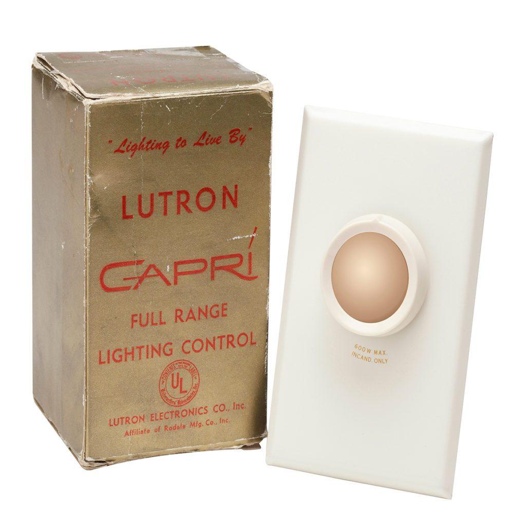 Lutron full range lighting control | Construction Pro Tips