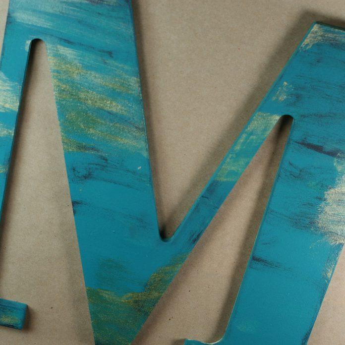 monogram-wall-art