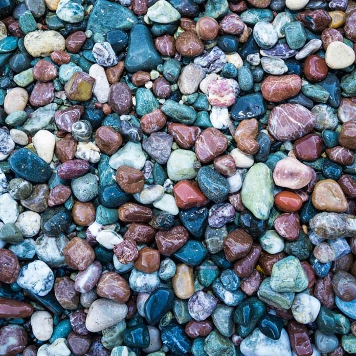Find Some Pebbles