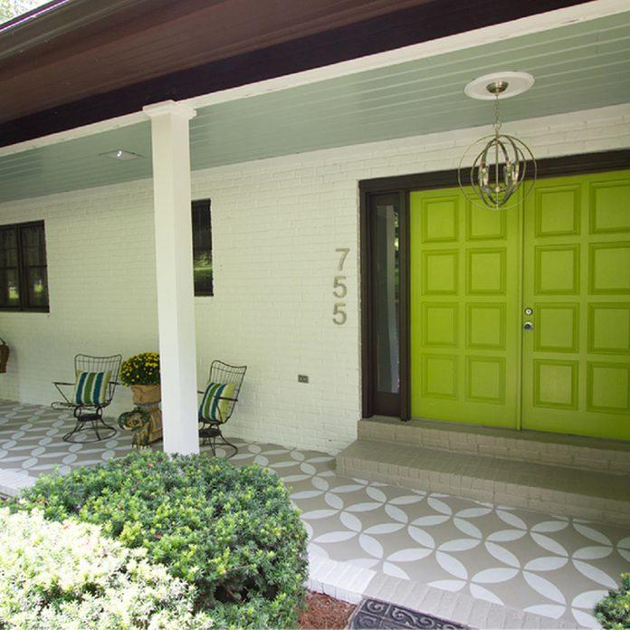 porch-money-shot-wm painted concrete lime green front door
