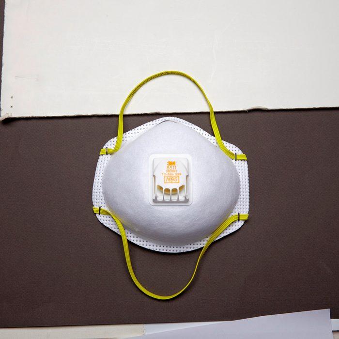 Respirator Masks   Construction Pro Tips