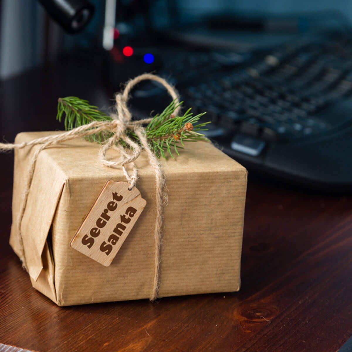 secret santa gift _524394049