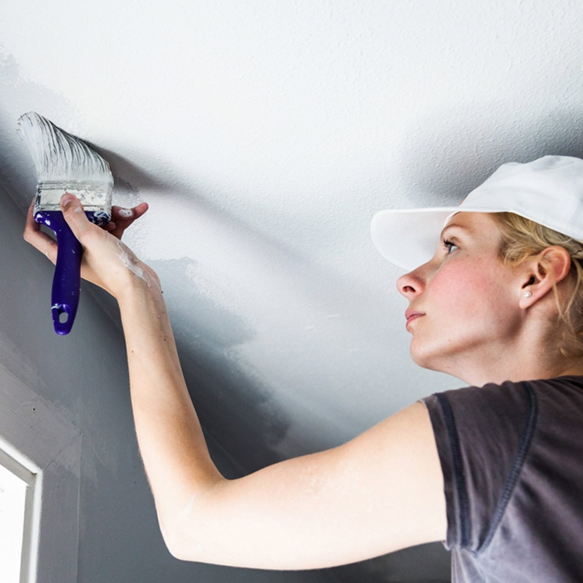 Paint the Ceiling