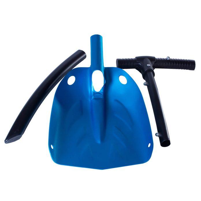 shutterstock_231782788 collapsible shovel