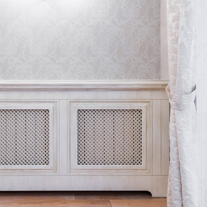 Put Heat Registers to Work