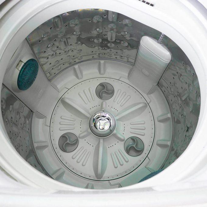 shutterstock_449693845 inside of a washing machine