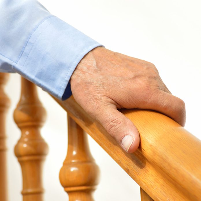 shutterstock_523271062 stairs railing