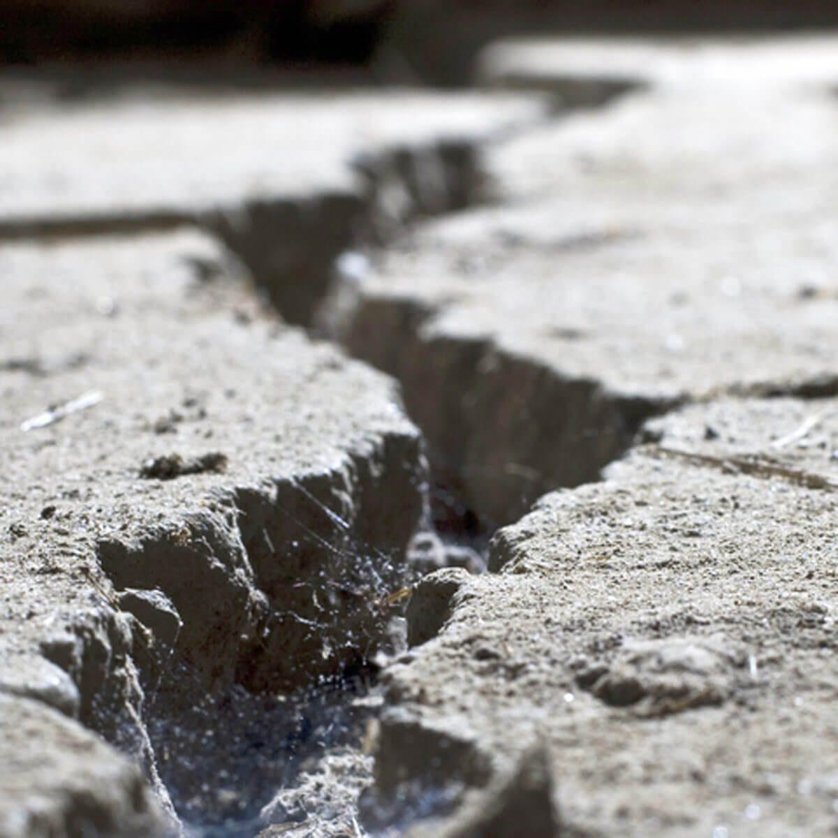 Seal Driveway Cracks