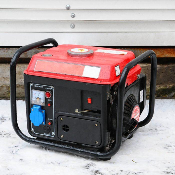 Avoid Carbon Monoxide Dangers