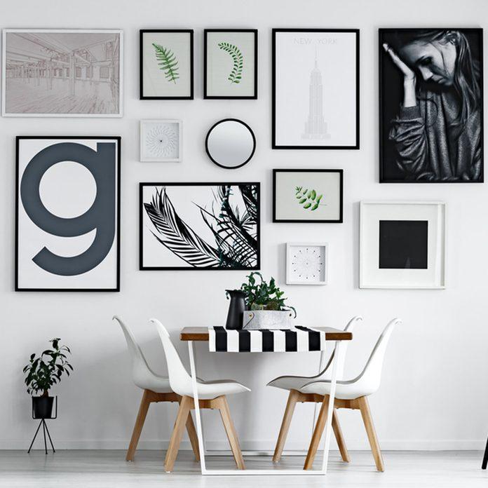 shutterstock_683190646 gallery wall