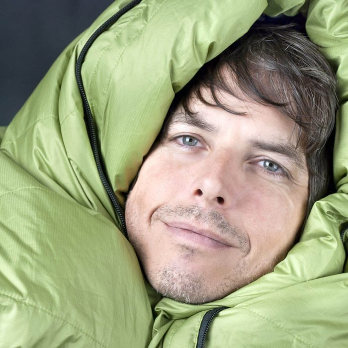 Stay Warm When Sleeping