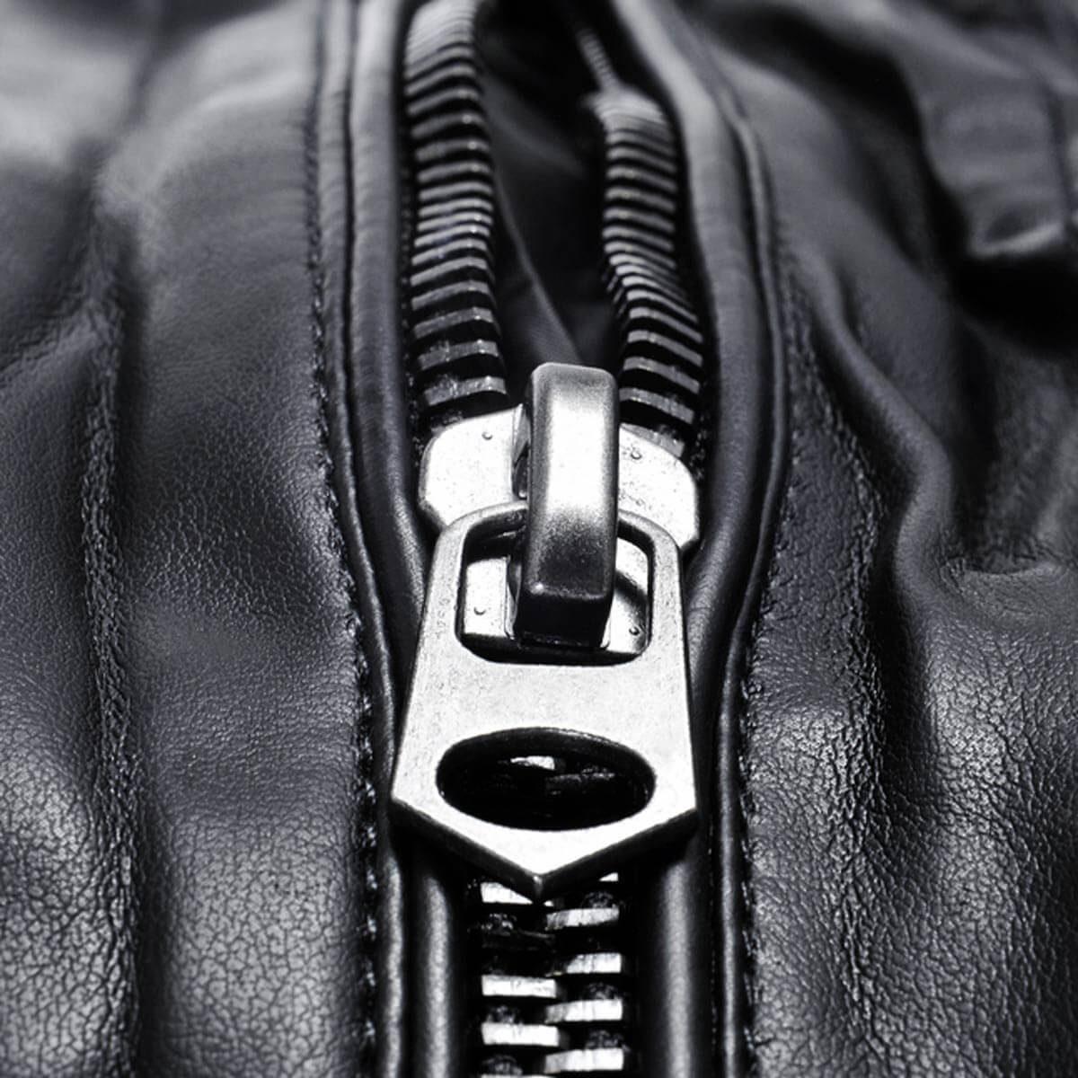 Jacket Zipper WD-40