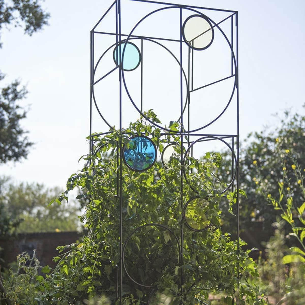 tomato tower _17 garden