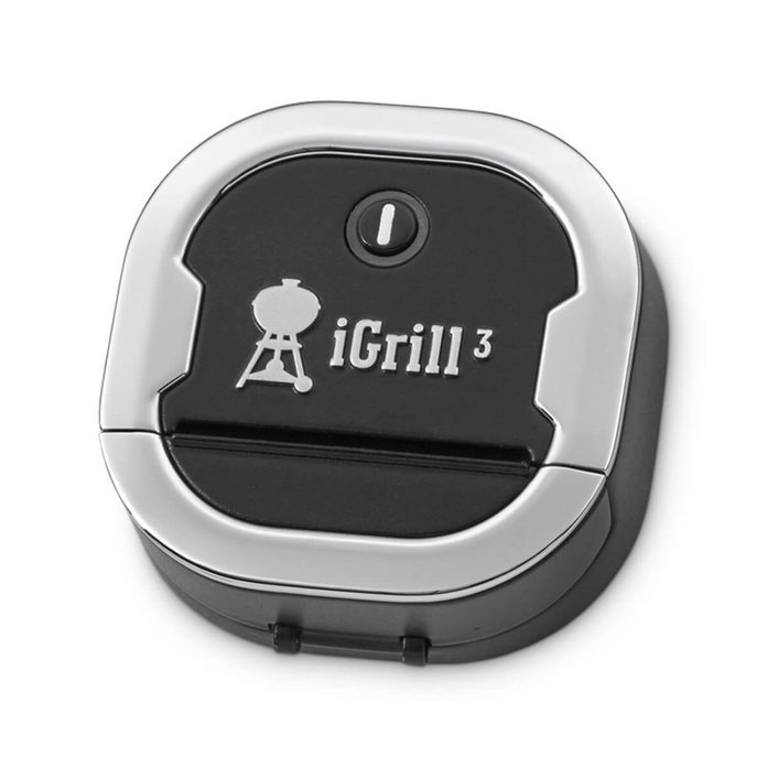 grill thermometer and app igrill