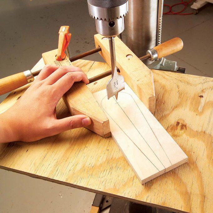 drill press lathe calipers