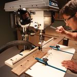 Drill Press: What It Is and When Do You Use it?