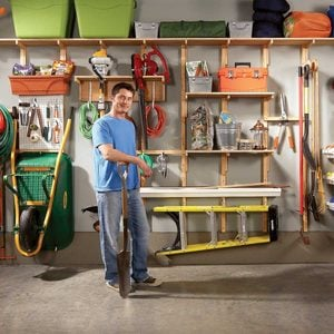 FH09SEP_501_51_078 garage wall of storage