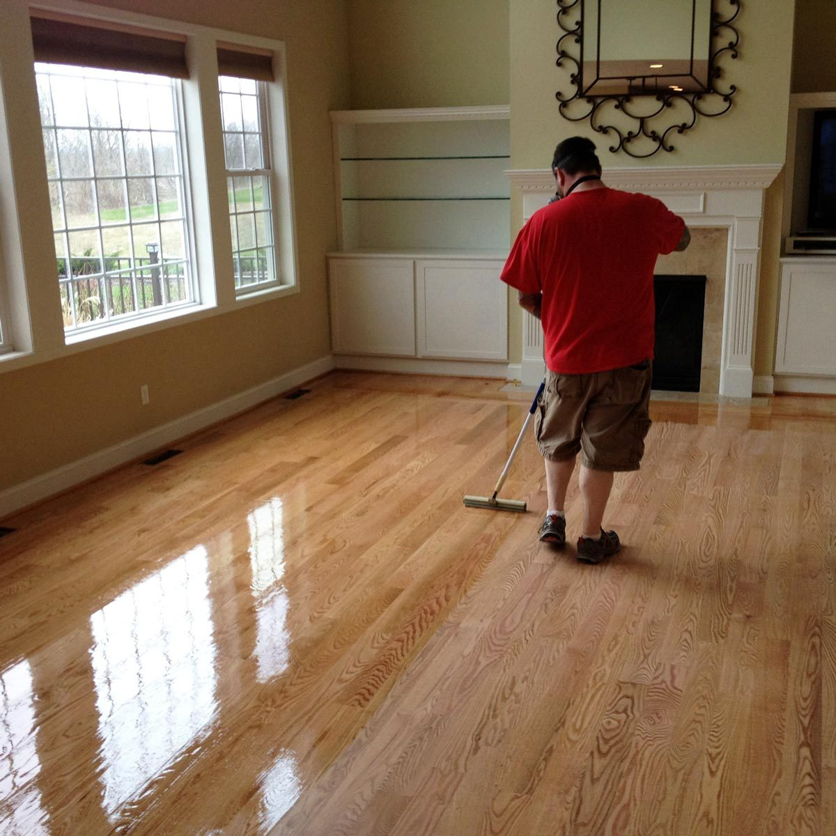 dfh7_finishing wood floor stain