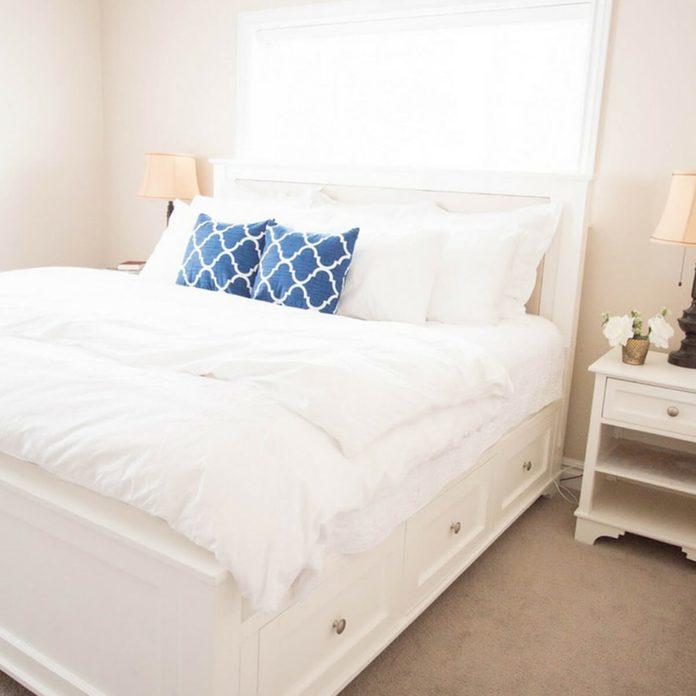 diy-storage-bed-frame