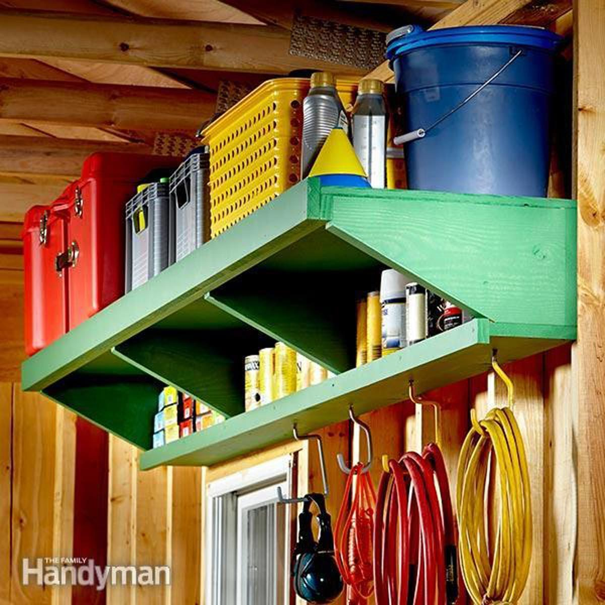 double-decker-storage-shelves