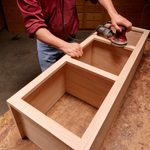 Tips for Creating Face Frame Cabinets