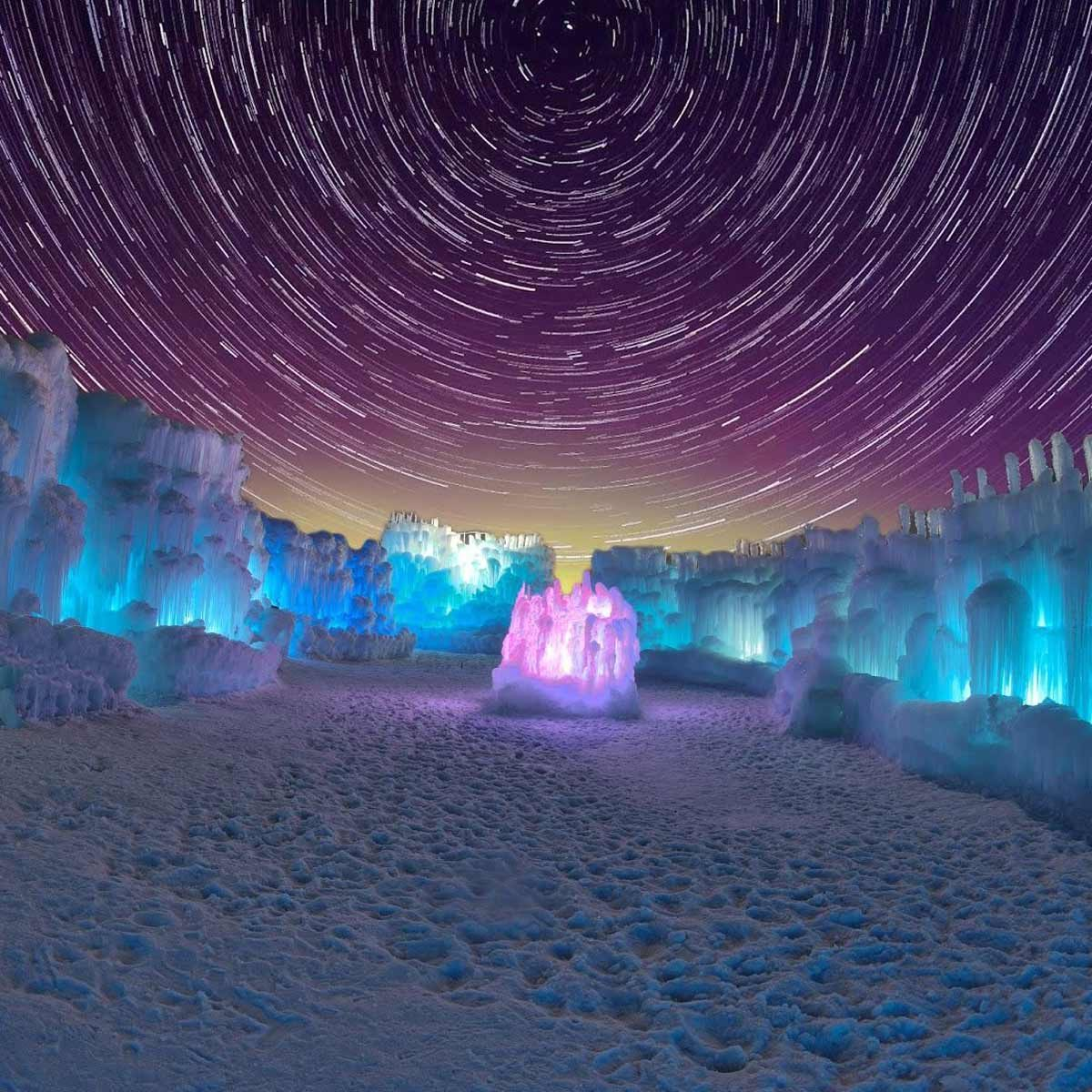ice_castles__1 stary night