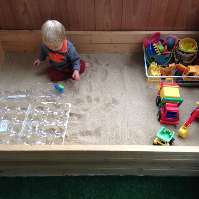 indoorsandbox
