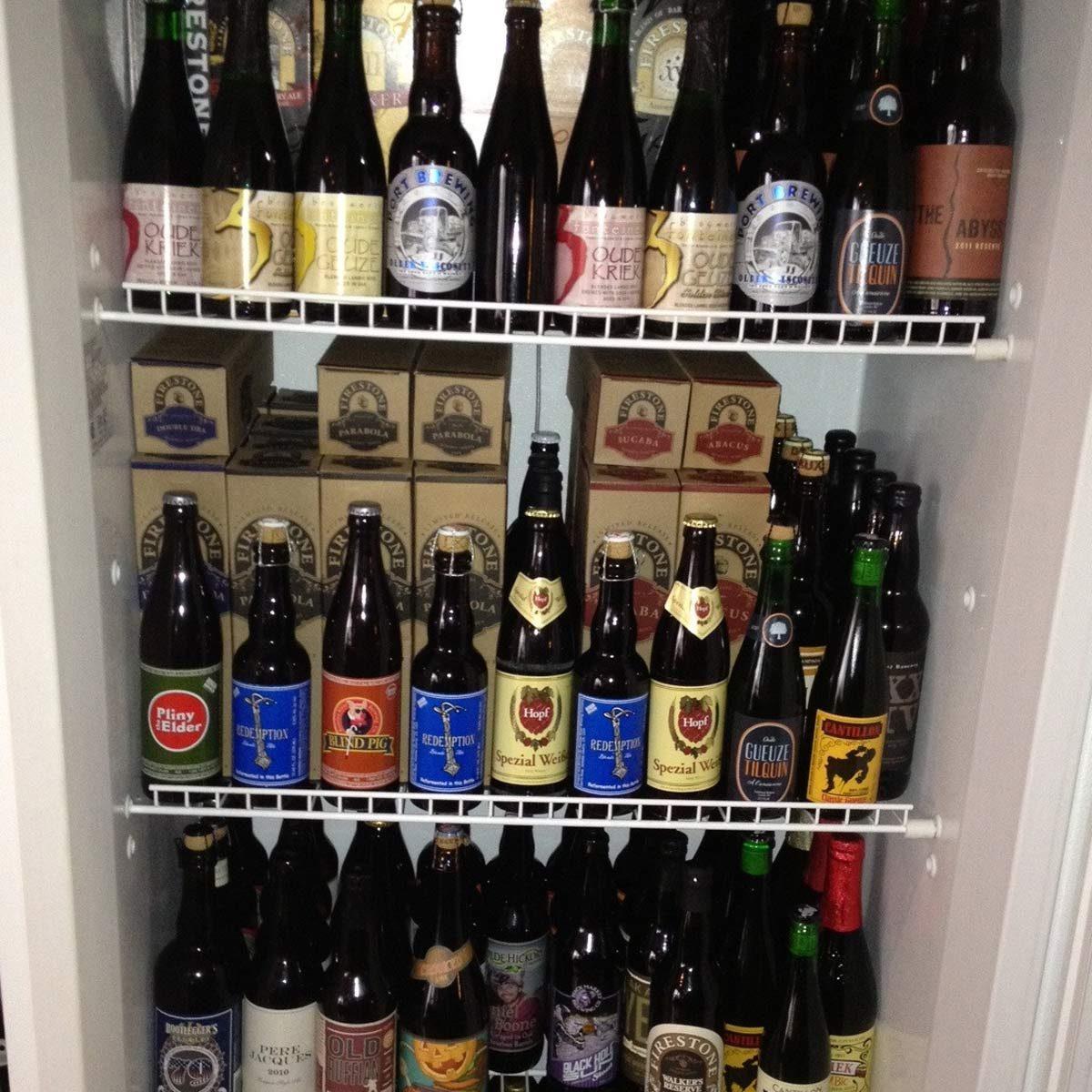 oldfridge beer