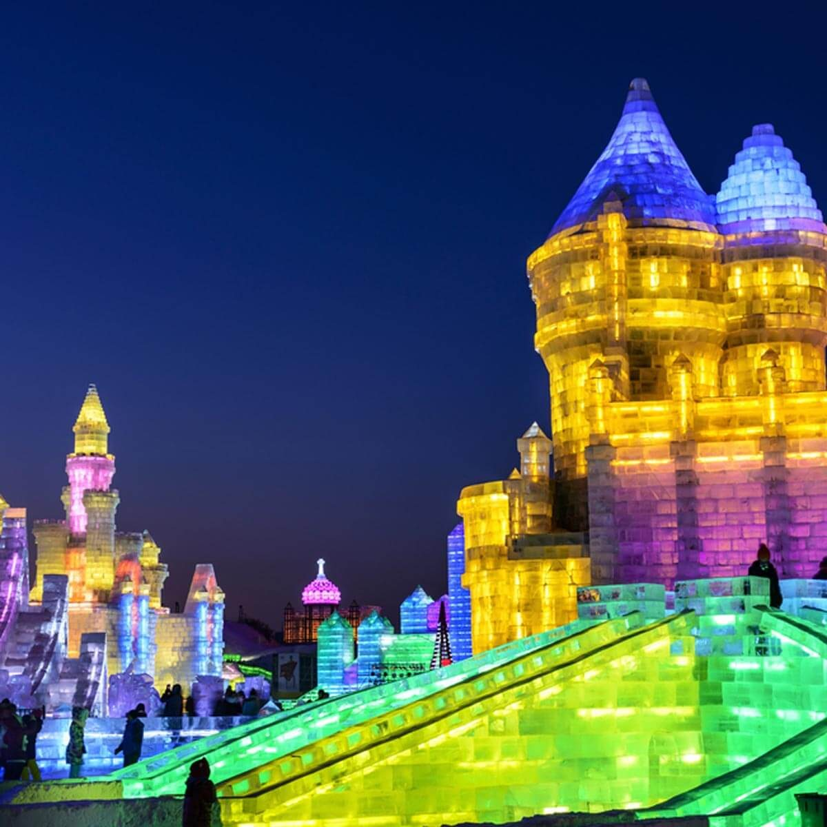 shutterstock_310028777 harbin ice snow castle