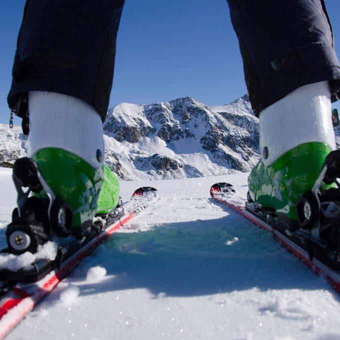 shutterstock_566497147 winter skis skiing