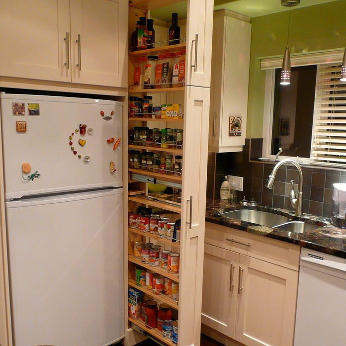 storage-next-to-fridge