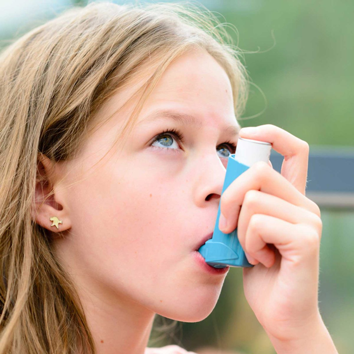 Prevent an Asthma Attack