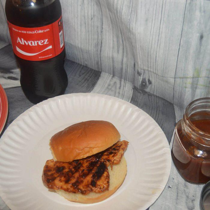 Make a Barbecue Sauce