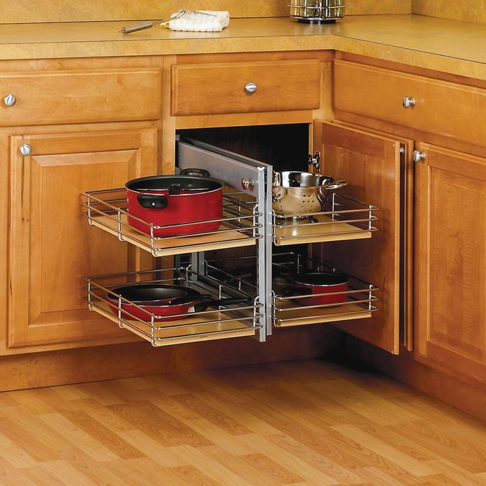 small kitchen ideas pull our drawers