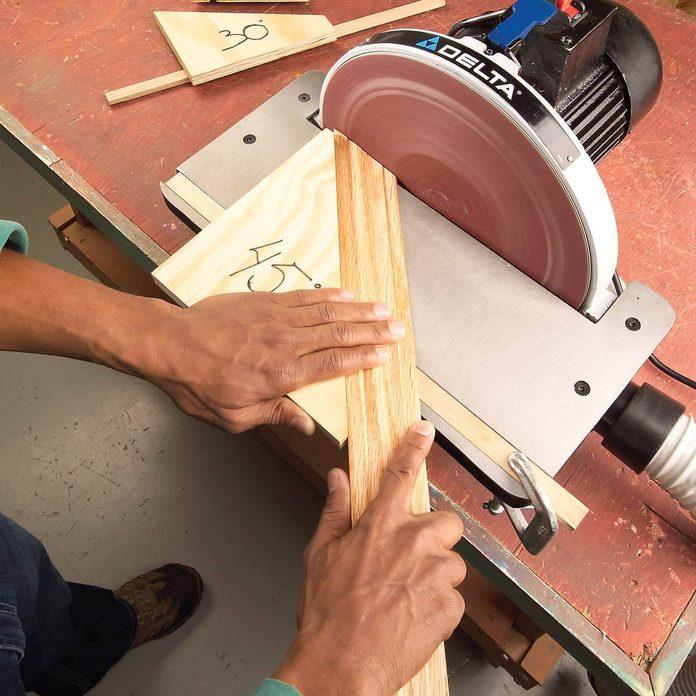 miter saw gauge
