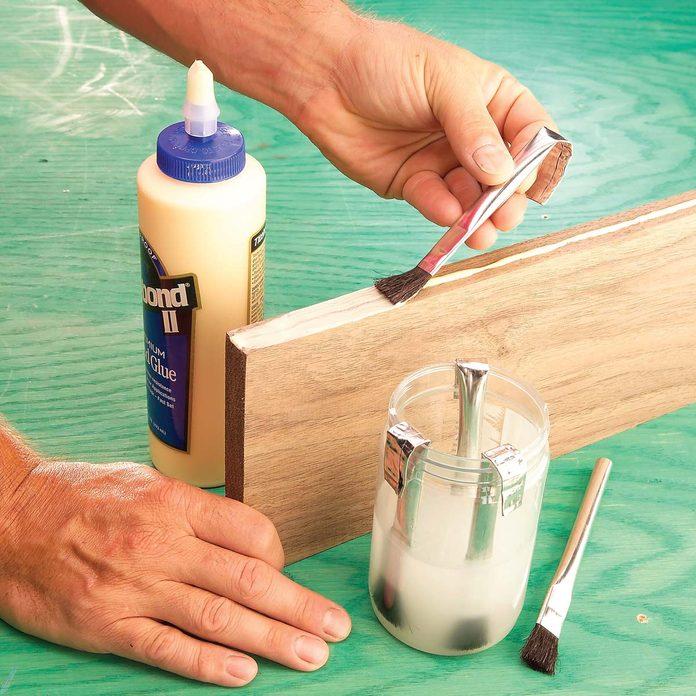 Glue Applicators