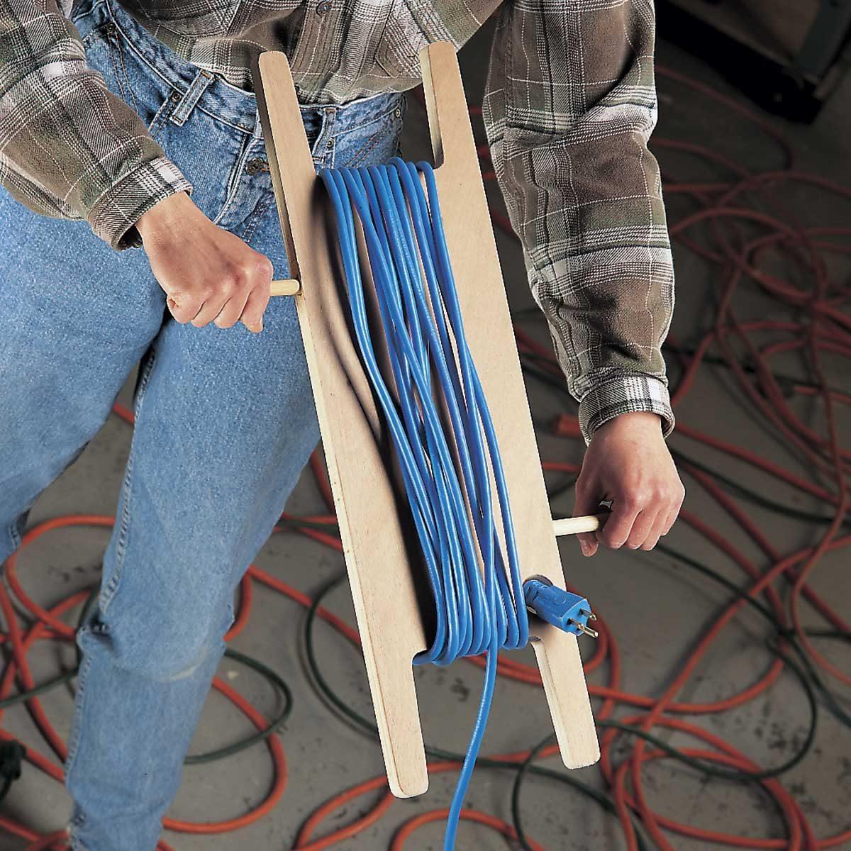 cord winder