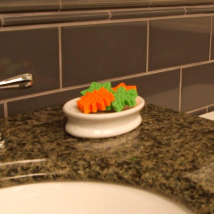 Handmade Soap Lead