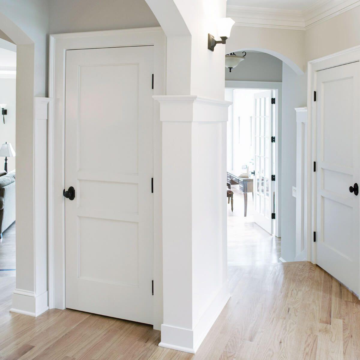 Jeld-wen panel door