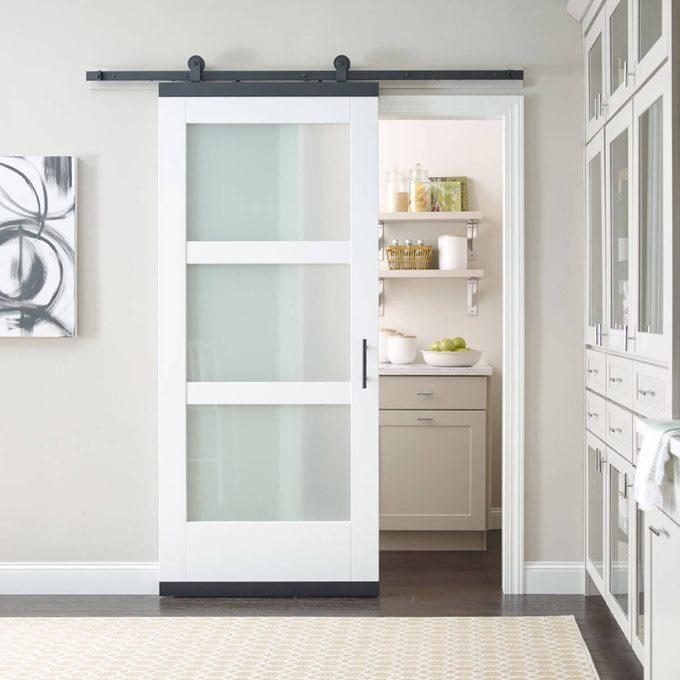 Jeld-wen design glide door