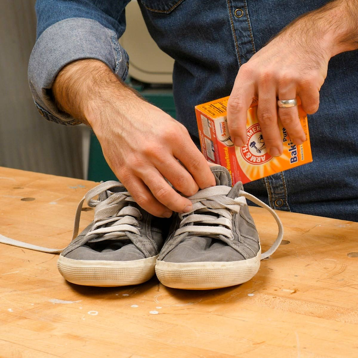 8 baking soda smelly shoe baking soda in shoes