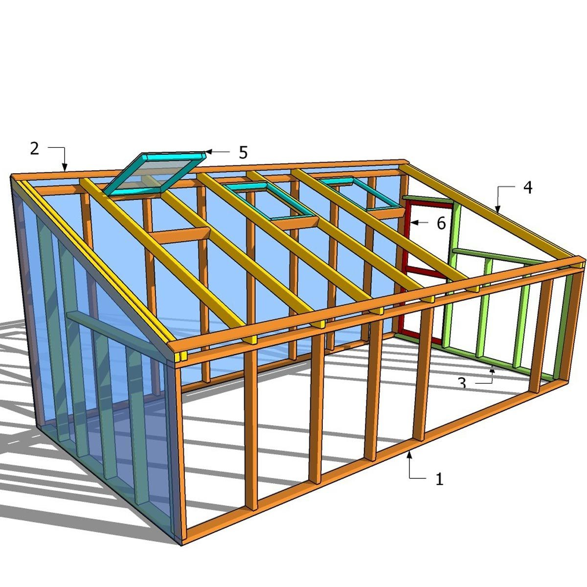 building-a-lean-to-greenhouse