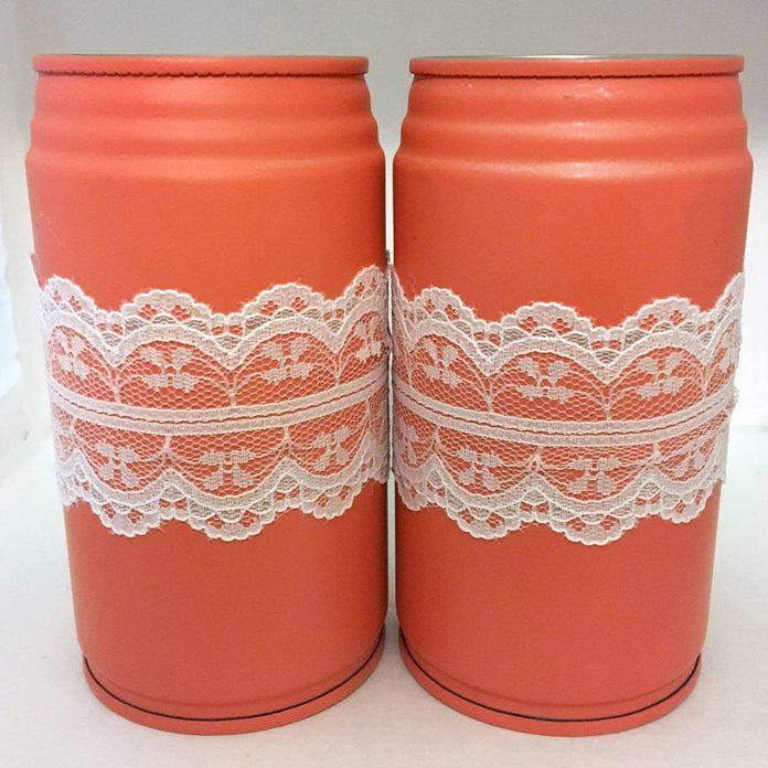 empty cans storage